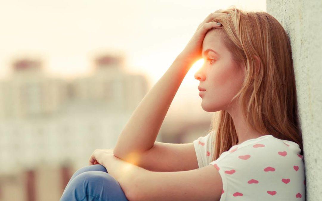 ¿Cómo saber si sufres de estrés financiero?